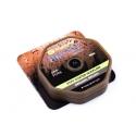 RM-Tec Stiff Coated Hooklink 25lb