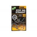 Arma Point Stiff Rig Straight FOX