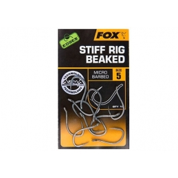 Arma Point Stiff Rig Beaked FOX