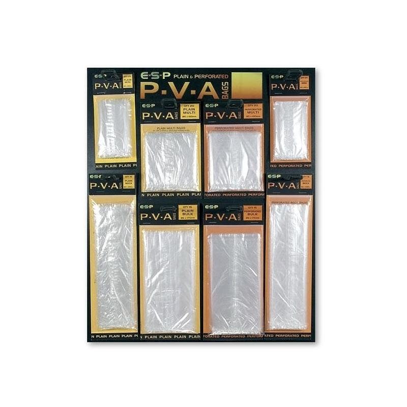 Worek PVA ESP XL 85x175mm 15 szt.
