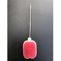 RidgeMonkey - Nite Glow Braid Needle