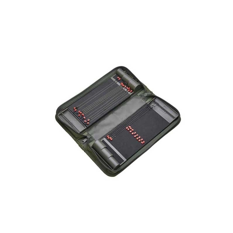 NXG Stiff Rig Pouch Trakker Products