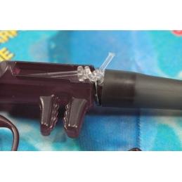 Snag Clip 5mm Ring - kółeczka do bezpiecznych klipsów