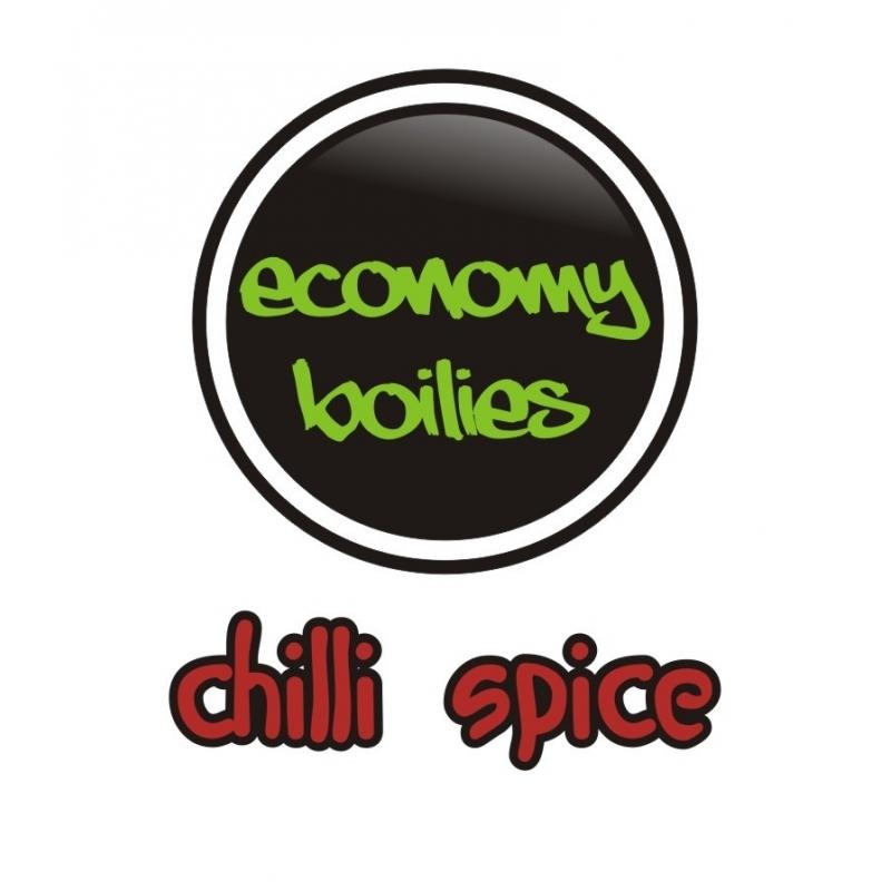 Kulki Economy Boilies Chilli Spice