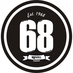 "Powder dip ""68"" Karel Nikl"