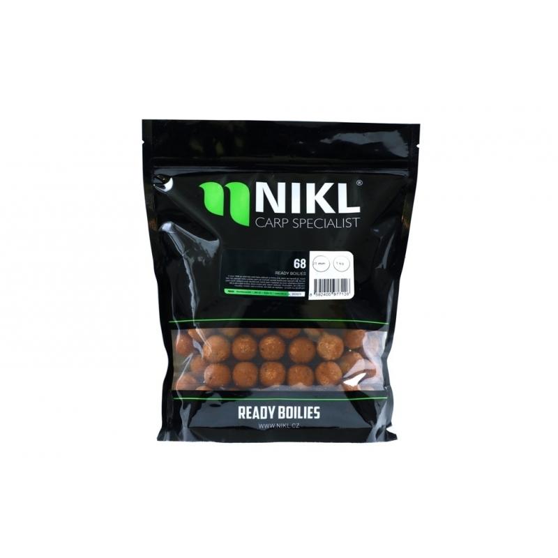 """Kulki Ready """"68"""" Karel Nikl 3kg"""