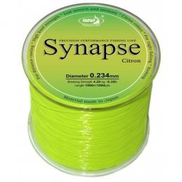 Żyłka Synapse Citron 1000m Katran