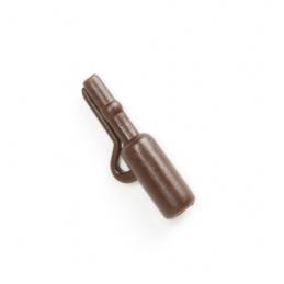 Bezpieczny klips brązowy UNDERCARP