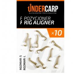 Pozycjoner Rig Aligner – brązowy UNDERCARP