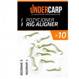 Pozycjoner Rig Aligner – zielony UNDERCARP