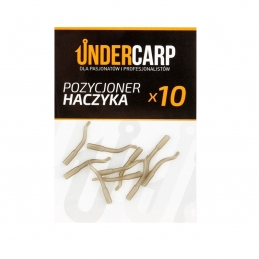 Pozycjoner haczyka - brązowy  UNDERCARP