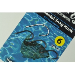 Continental Snag Hook ATS - Carp' R ' us