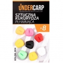Sztuczna kukurydza pływająca - mix kolorów  UNDERCARP
