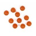 Sztuczne kulki pływające – pomarańczowe UNDERCARP