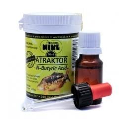 N-butyric Acid - Kwas masłowy 10ml