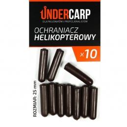 Ochraniacz helikopterowy - brązowy  UNDERCARP