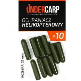 Ochraniacz helikopterowy - zielony  UNDERCARP