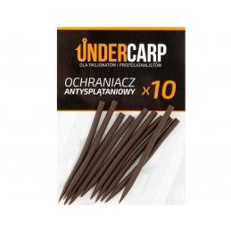 Ochraniacz antysplątaniowy brązowy UNDERCARP