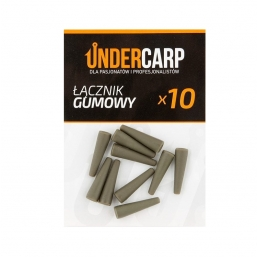 Łącznik gumowy - zielony UNDERCARP
