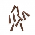 Łącznik gumowy - brązowy  UNDERCARP
