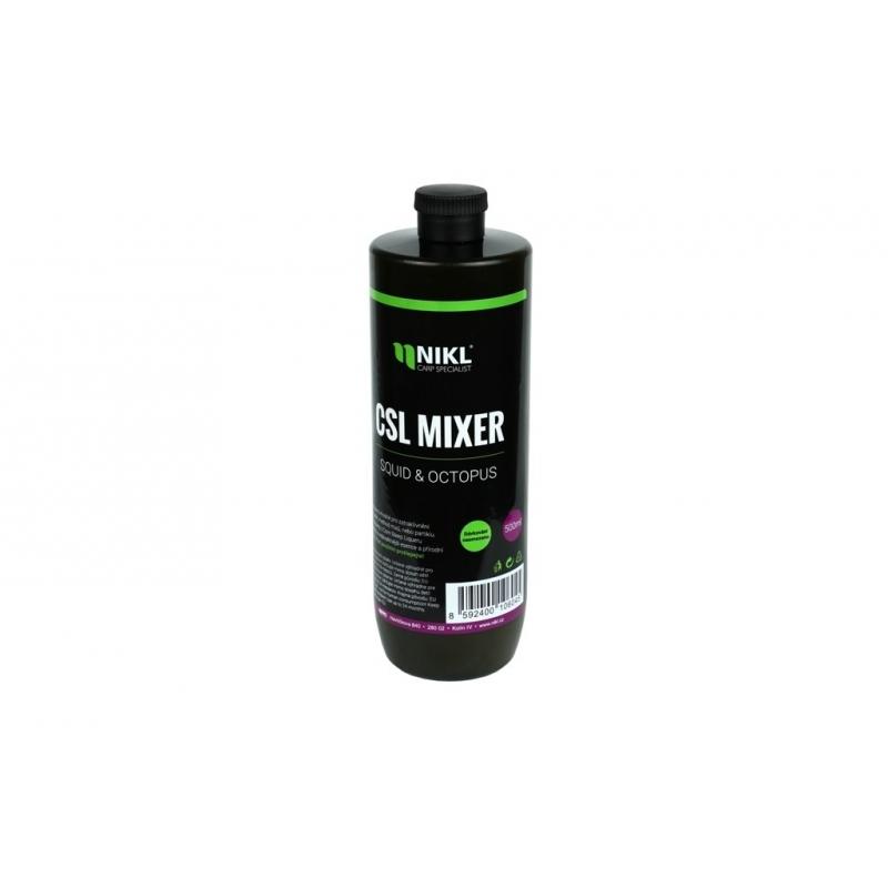 CSL Mixer Natural 500ml