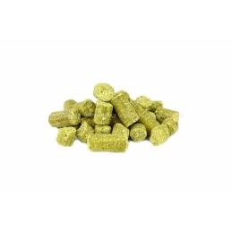 Szybkorozpuszczalny kukurydziany pellet Karel Nikl