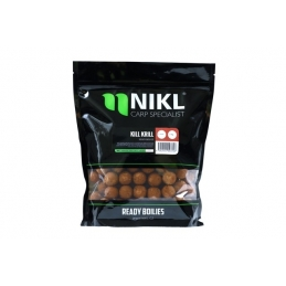 READY boilie Kill Krill - 1 kg